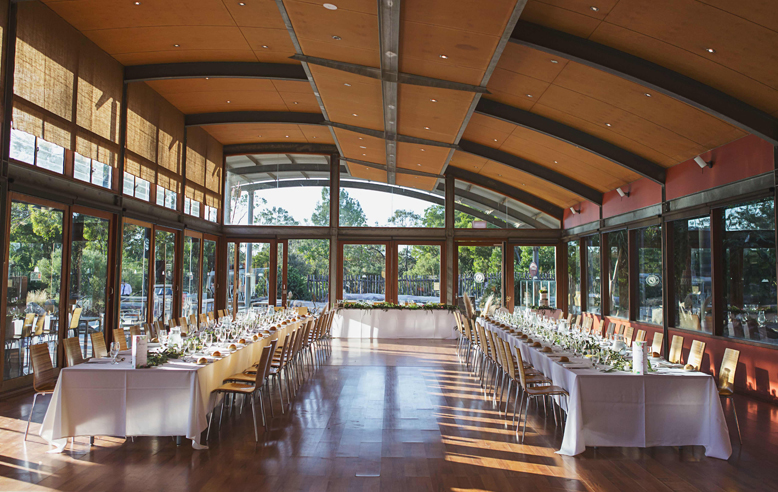 Long Table Dining