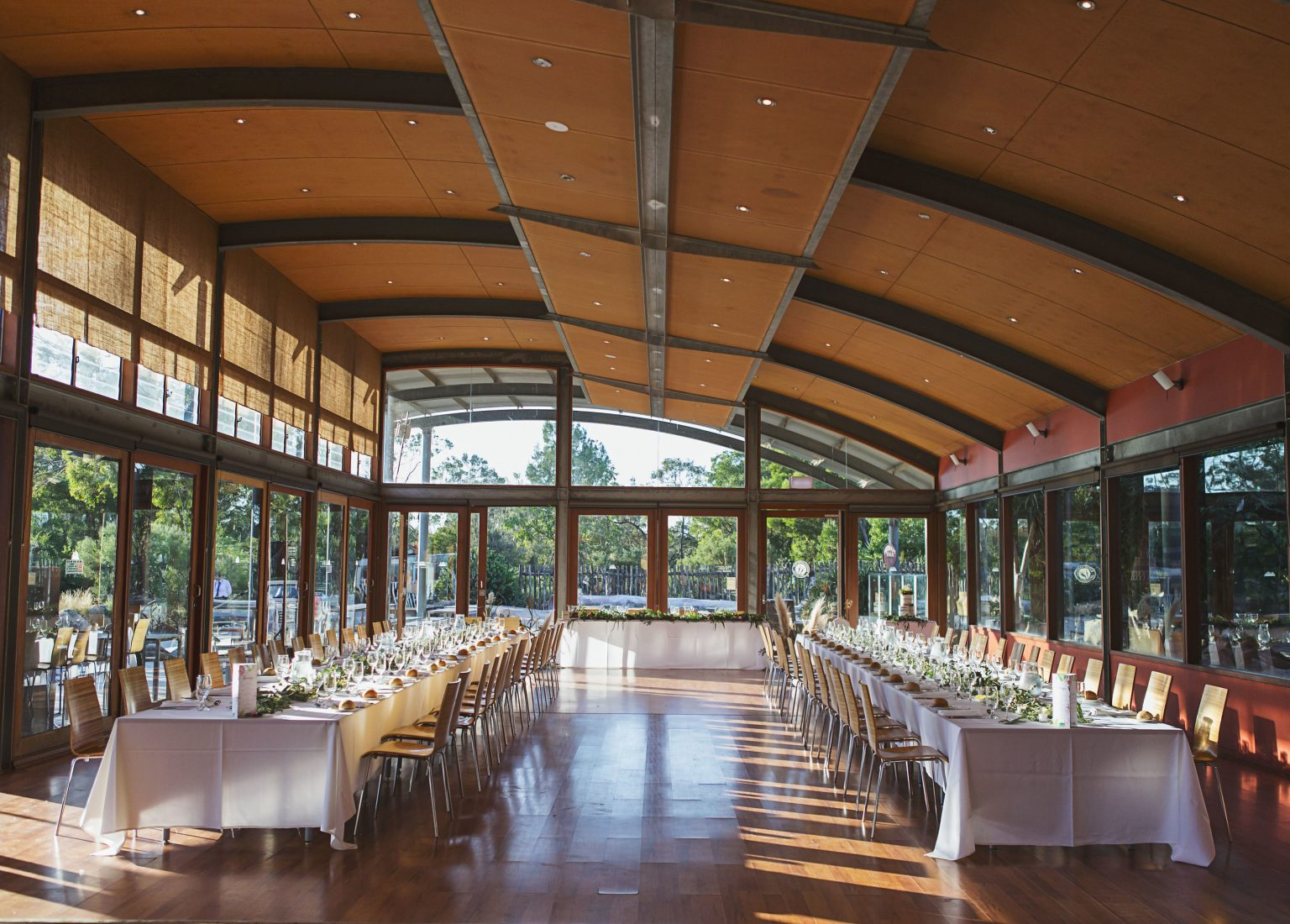 Function Venues at Werribee Zoo